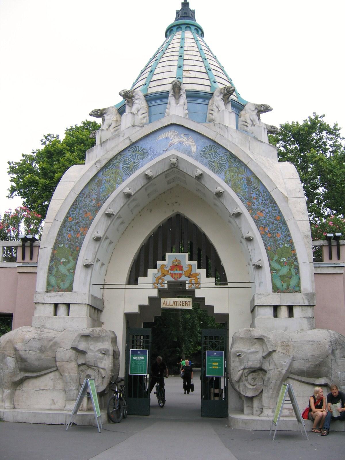Groot Museum Voor Schone Kunsten Boedapest